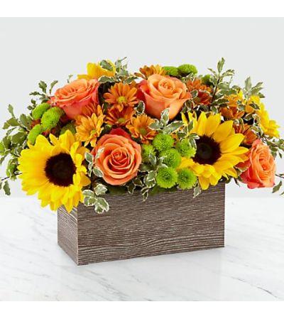 FTD Happy Harvest Bouquet