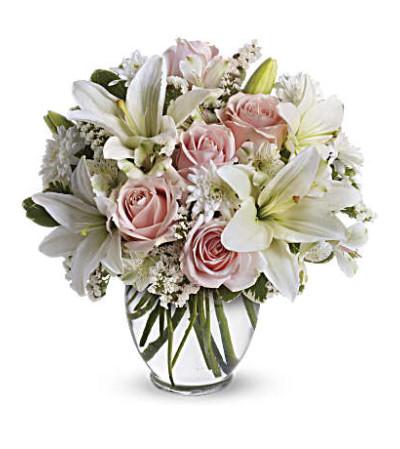 Arrivin style bouquet