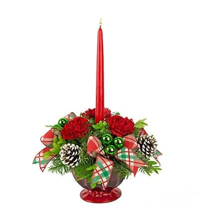 Christmas Compote #1
