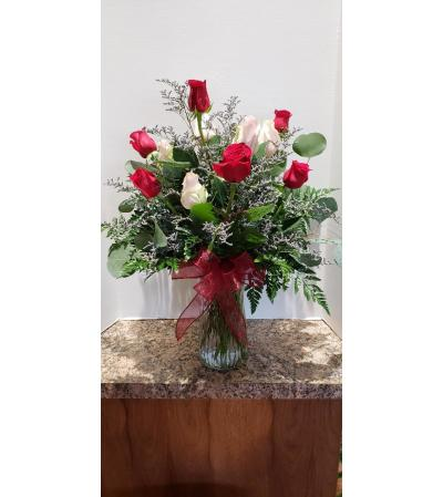 Mix it Up Roses