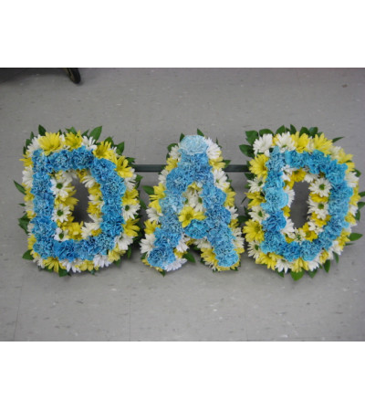 Dad  Arrangement