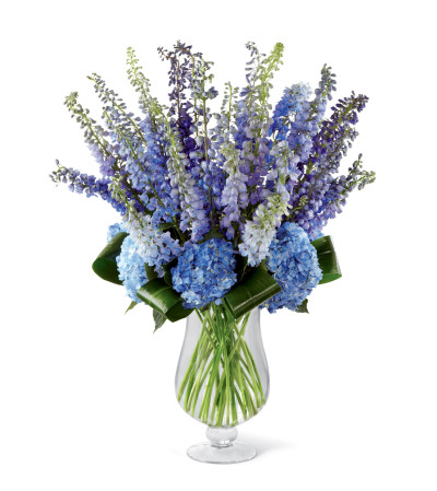 The FTD® Honestly™ Luxury Bouquet