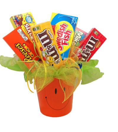 Bucket of Sweets