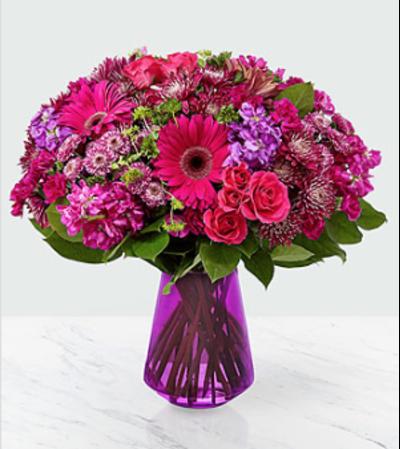Blushing™ Bouquet