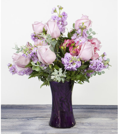 Lavender's Love
