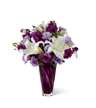 The FTD® Loving Thoughts® Bouquet 2015