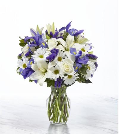 FTD's Sincere Respect™ Bouquet