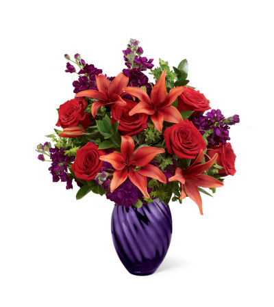 FTD® Many Thanks™ Bouquet by Vera Wang