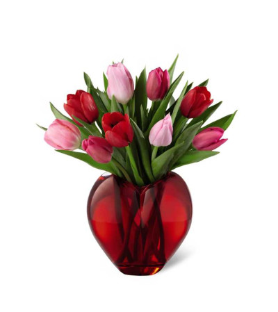 The FTD® Season of Love™ Bouquet 2015