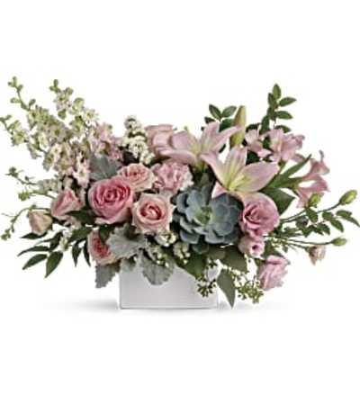 Hello Beautiful Teleflora Bouquet