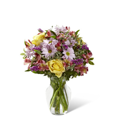 ​The FTD® True Charm™ Bouquet