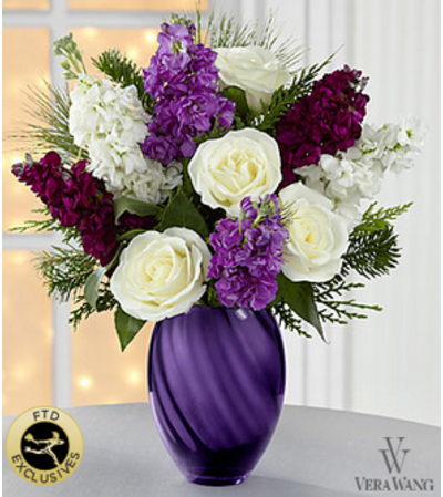 The FTD® Joyful™ Bouquet 2014