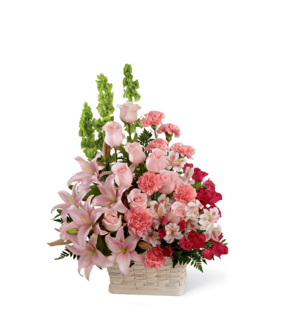 The FTD® Beautiful Spirit™ Arrangement