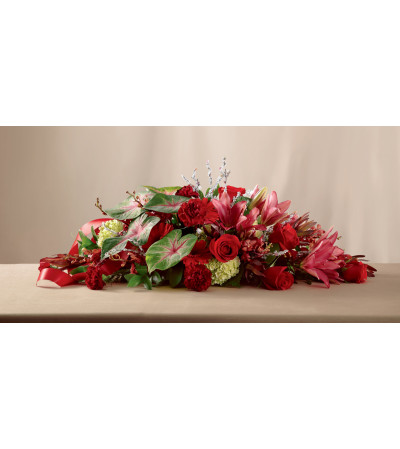The FTD® One and Only™ Altar Arrangement