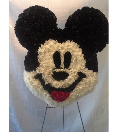 Mickey Tribute