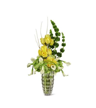 The FTD® Illuminate™ Luxury Bouquet