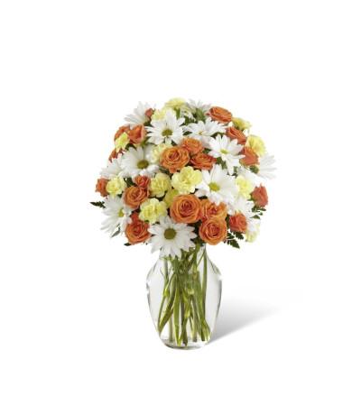The Sweet Splendor™ Bouquet by FTD®