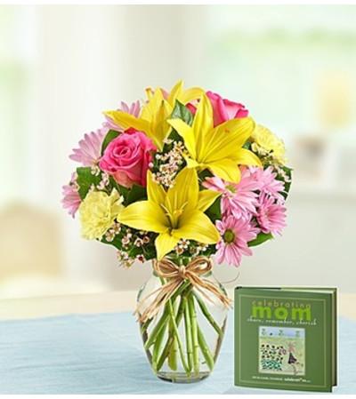 Celebrating Mom™