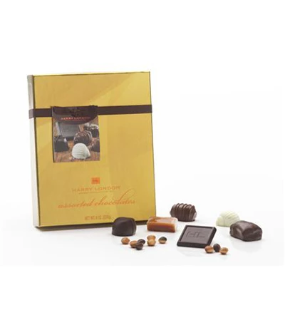 Box of Gourmet Chocolate