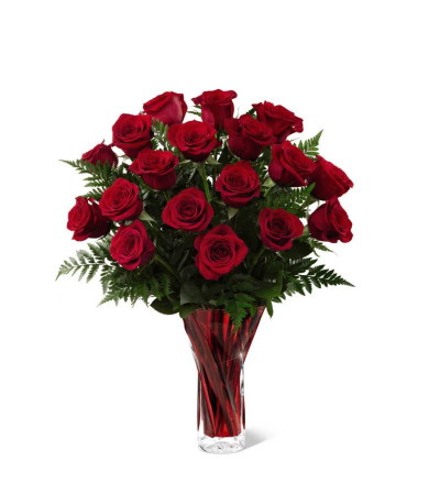 The FTD® Anniversary Rose Bouquet