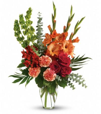 Days of Sunshine Bouquet