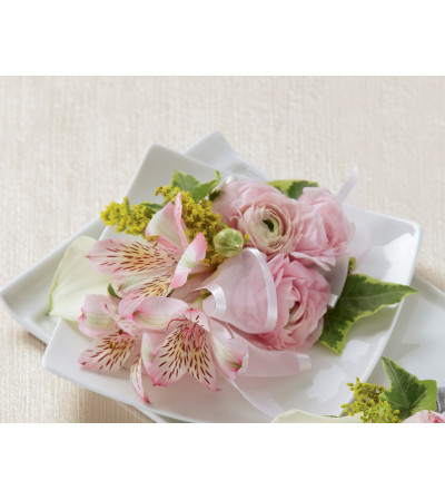 The FTD® Enchantment™ Corsage