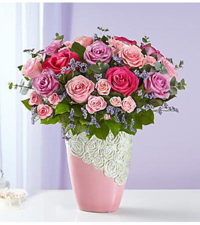 Cascading Rose Bouquet™