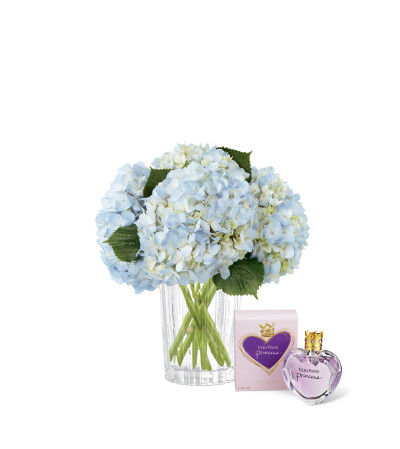 The FTD® Joyful Inspirations™ Perfume
