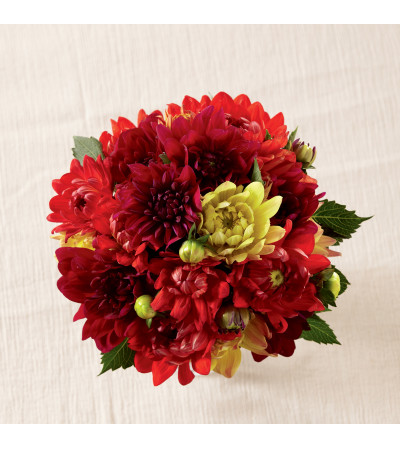 The FTD® Sublime Garden™ Bouquet
