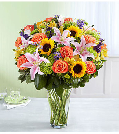 Spectacular Blooms Bouquet
