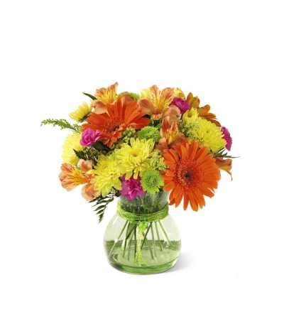 The FTD® Because You're Special™ Mixed Bouquet