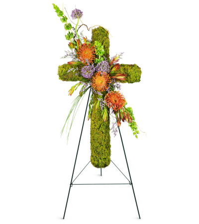 Natural Beauty Sympathy Cross™