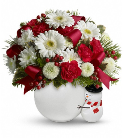 Teleflora's Send a Hug Bouquet