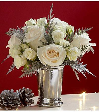 Silver Season™ Petite Bouquet