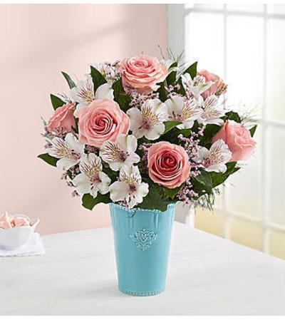 Blushing Bella Blooms™