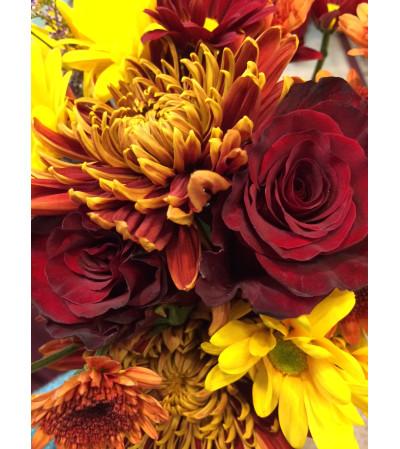 Florist Choice Centerpiece