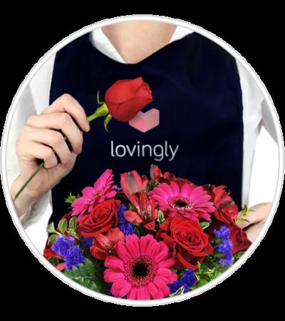 Valentine's Day Special Bouquet