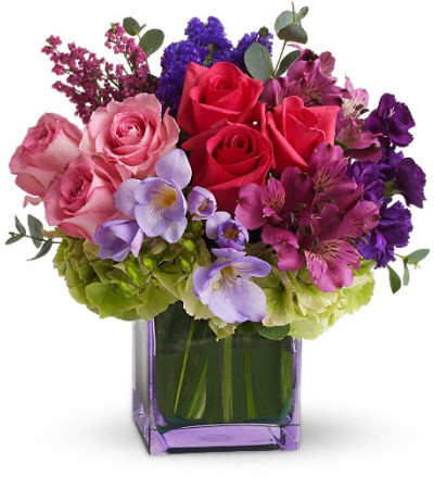 Exquisite Beauty by Teleflora