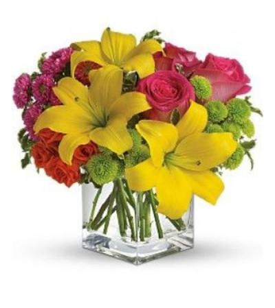 Sunsplash Bouquet