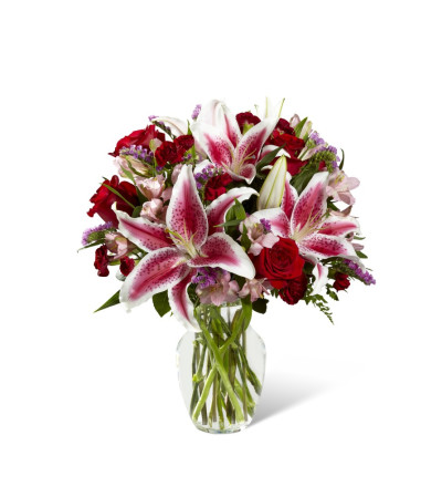 ​The FTD® High Style Bouquet