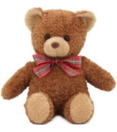 Large Stuff Teddy Bear
