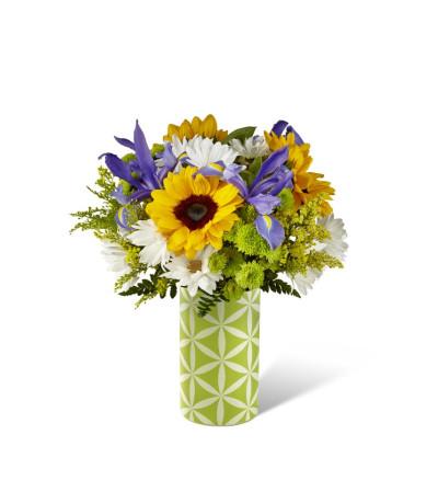 The FTD® Sunflower Sweetness™ Bouquet