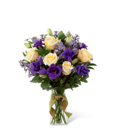 The FTD® Angelique™ Bouquet