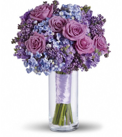 Lavender Heaven Bouquet