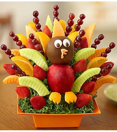 It's Turkey Time™