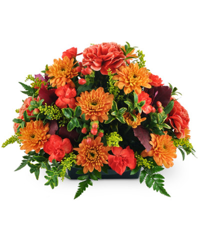 Heart Of The Home Centerpiece Sioux Falls Sd Florist