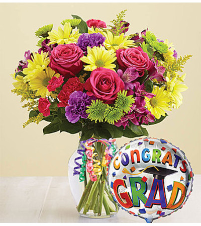 It's Your Day Bouquet® for Graduation