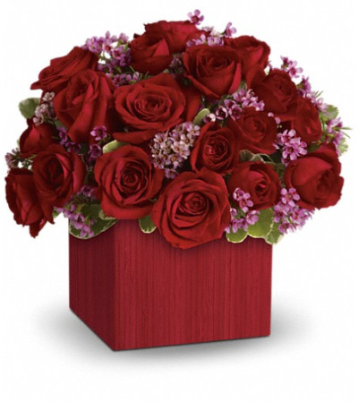 Steal My Heart by Teleflora