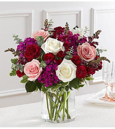 Victorian Romance™ Bouquet