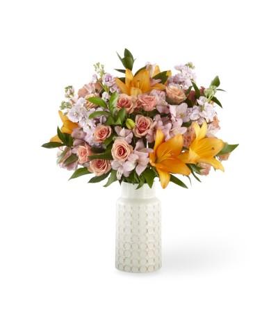 Truly Grateful™ FTD Bouquet